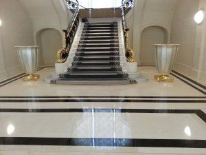 L'HOTEL PENINSULA, PARIS